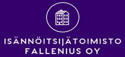 Isännöitsijätoimisto Fallenius OY Logo